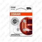 PIRN C5W 24V SV8.5-8 36MM ORIGINAL BLISTER-2TK OSRAM