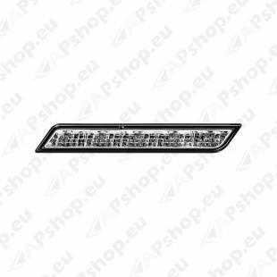LEDDRL301 CLAMP15 12V OSRAM