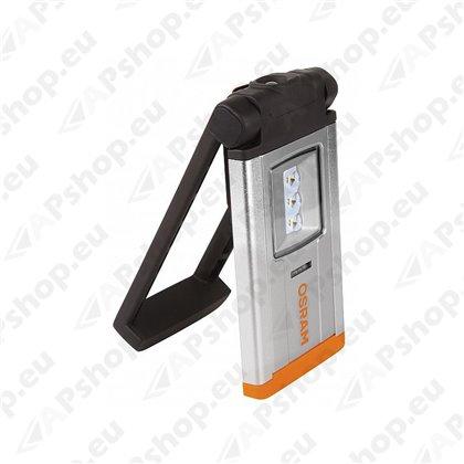 KANDELAMP PRO POCKET 280/70LM 3+1LED LAETAV USB-DC/AC OSRAM