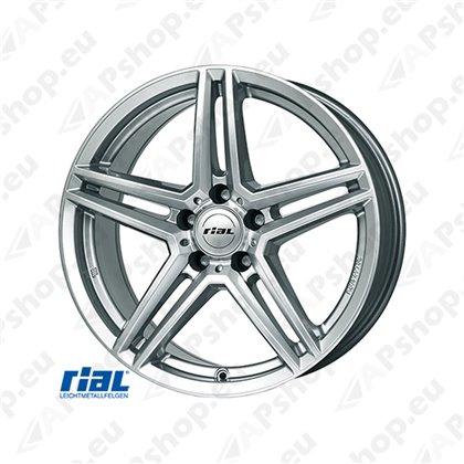 RIAL M10X S 8.5X20. 5X112/40 (66.6) (S) (PK/R14) (TUV) (MER) KG1000