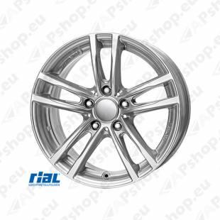 RIAL X10 S 8.5X18. 5X120/50 (65.1) (S) (PK/R14) (TUV) KG935 ECE T5/T6
