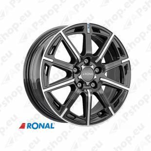RONAL R60 BLUE 6.5X16 5X114/40 (82.0) (Z) (TÜV) KG670