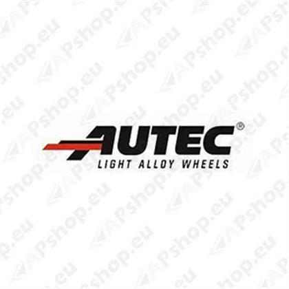AUTEC SKANDIC S 6.5X16 5X112/33 (57.1) (S) (PK/R13) KG680 TÜV - REHV PEAL KÄINUD