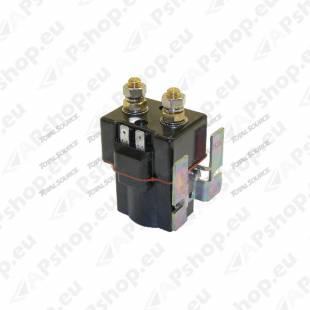 (7560529)SOLENOID SW80-24V 100AMP