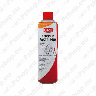 CRC COPPER PASTE PRO VASEPASTA VASEMÄÄRE 250ML/AE