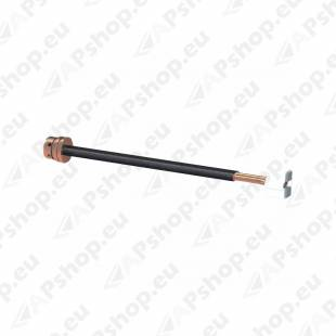 COMPLETE STRAIGHT INDUCTOR POWERDUCTION 50LG