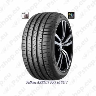 255/55R18 109W XL AZENIS FK510 SUV FALKEN