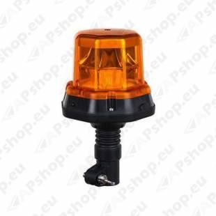 KOLLANE VILKUR 12/24V LED. TAPPKINNITUS Ø117X196MM