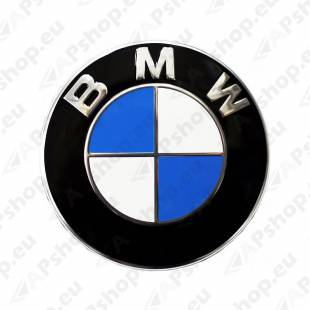 BMW KAPSEL OE-VALUVELJELE (36136850834) 5X112 VELGEDELE