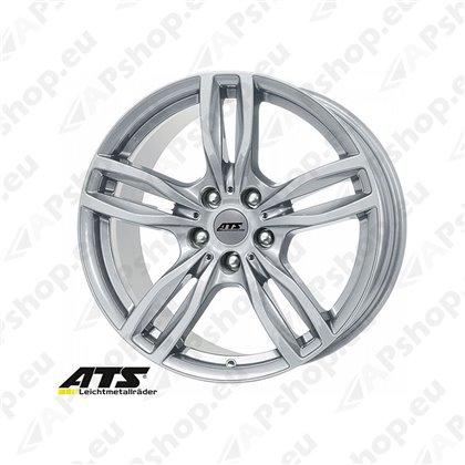 Audi A8 D3 A6 C6 A4 A3 TT Silver Wheel Nut Bolt Cover Caps x5