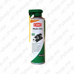 CRC MULTI OIL FPS ÜLDMÄÄRDEAINE 500ML/AE