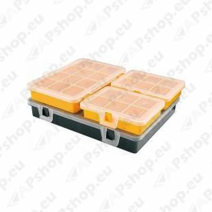 4-OS. 3050 LAHTRITEGA PLASTKARPIDE KOMPL. 2X3100+ 3200+ 3300. ARTPLAST