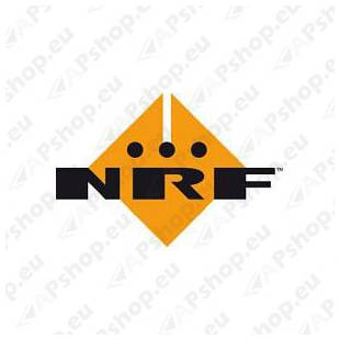 KONDITSIONEERI RADIAATOR VOL FH12.13.16 20555299 NRF