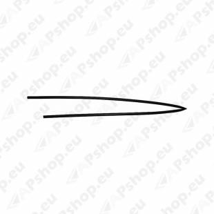 TERMOKAHANEV LIIMIGA JUHTMEISOL. 6/2.1 MM. 1M TRIUMF