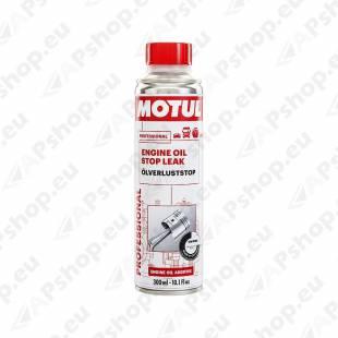 MOTUL ENGINE OIL STOP LEAK 300ML