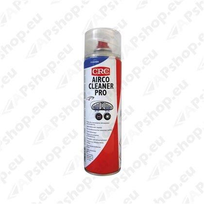 CRC AIRCO CLEANER PRO KONDITSIONEERI PUHASTUSVAHT 500ML/AE
