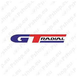 155/80R13C 91/89N KARGO MAX 6000. GT RADIAL. HAAGISE REHV