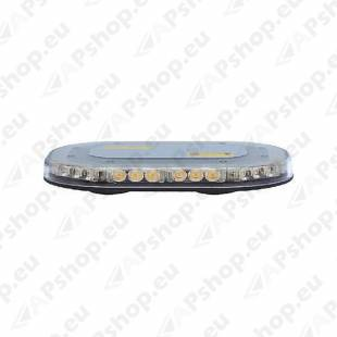 LED VILKUR PANEEL 12/24V 250X173X47MM R65 R10