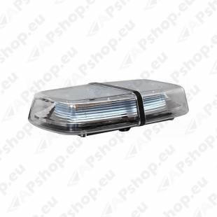 LED VILKUR PANEEL MAGNETIGA 12/24V 310X159X75MM R65 R10