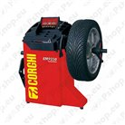 Car wheel balancers and accessories