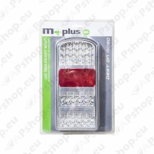 LED TAGATULI 12V PAREM 228X106X55MM BAJONET BLISTER