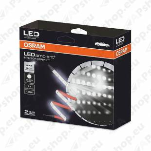 LEDAMBIENT INTERIOR STRIP KIT LEDINT203 OSRAM