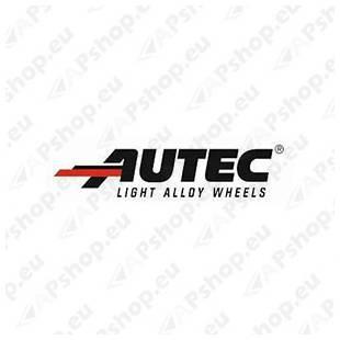 AUTEC ETHOS S 7.5X17. 5X130/50 (71.6) (PK) (BR) (TÜV) KG815 REHV PEAL KÄINUD
