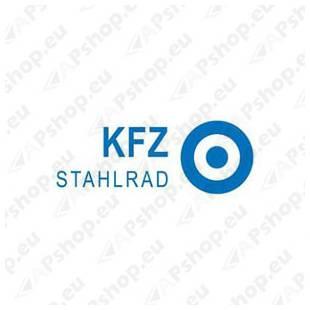 KFZ 5210 5.0X14. 5X100/35 (57.1) PLEKKVELG (SW) (BM) (PK) (VWG) (SEA) (SKO)