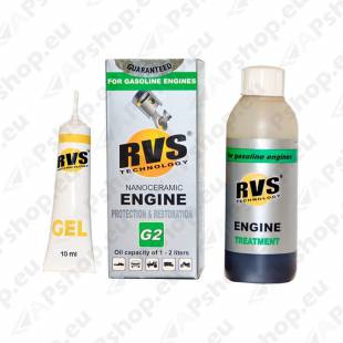 RVS ENGINE PROTECTION & RESTORATION G2. BENSIINIMOOTORILE