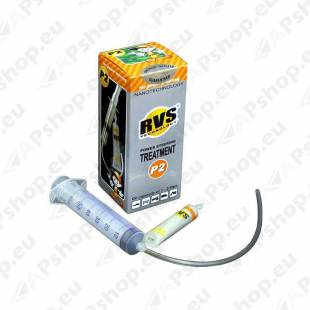 RVS POWER STEERING PROTECTION & RESTORATION P2. ROOLIVÕIMENDILE
