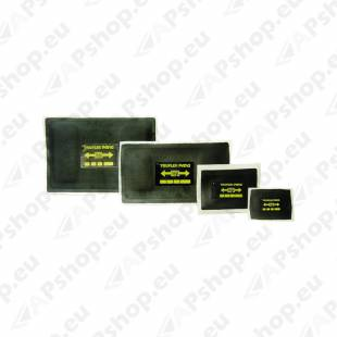 PAIK RADIAALREHVILE 75X125. MCX-20. TRUFLEX PANG (CT20)