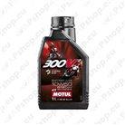 MOTUL 300V2 FACTORY LINE RR OR 10W50 1L* UUS