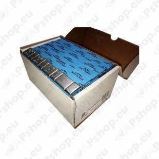 LIIMITAV TASAKAAL 4.0MM. KARP 100X60GR. (4X5G+4X10G) FE. TSINGITUD (ITALMATIC)