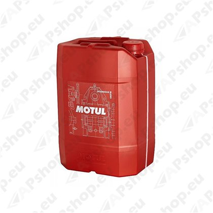 MOTUL ATF MB 236.14 20L