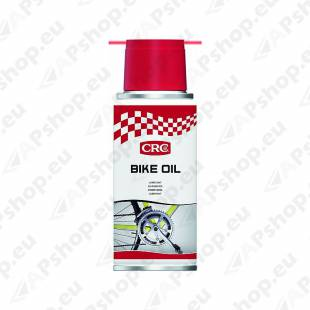 CRC BIKE OIL JALGRATTAÕLI 100ML/AE