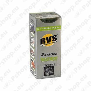 RVS 2-STROKE TREATMENT 125CCM. KAHETAKTILISE MOOTORI HOOLDUSVAHEND