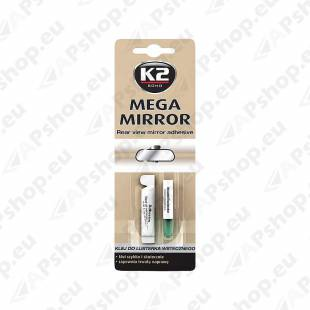 K2 MEGA MIRROR PEEGLILIIM 6ML