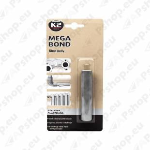 K2 MEGA BOND EPOKSIIDMETALL 60G BLISTER