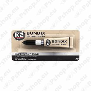 K2 BONDIX KIIRLIIM 3G