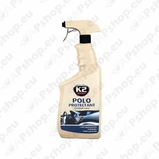 K2 POLO PROTECTANT MATT SALONGIHOOLDUSVAHEND 770ML/PIHUSTI