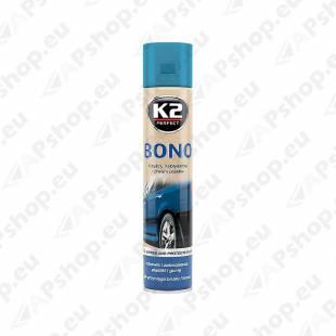 K2 BONO PLASTPINDADE HOOLDUSVAHEND 300ML/AE