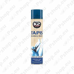 K2 TAPIS TEKSTIILIPUHASTUSVAHT 600ML/AE