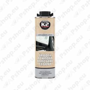 K2 ANTI-GRAVEL BLACK KIVIKAITSE MUST 1L