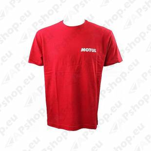 MOTUL T-SHIRT XL