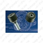 Nut and bolt covers