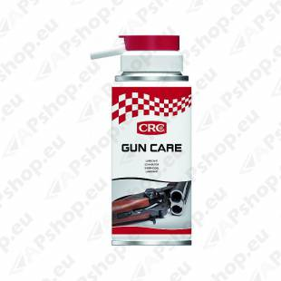 CRC GUN CARE RELVAÕLI 100ML/AE