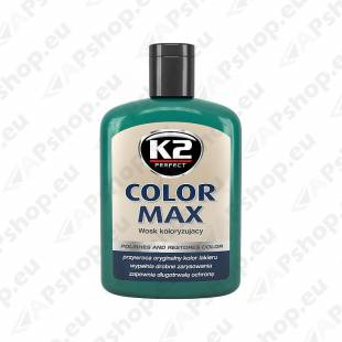 K2 COLOR MAX VÄRVIVAHA TUMEROHELINE 200ML