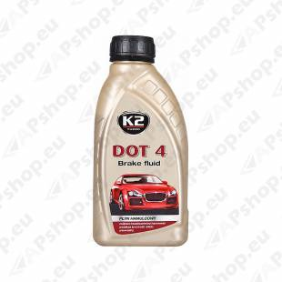 K2 DOT4 PIDURIVEDELIK 500ML