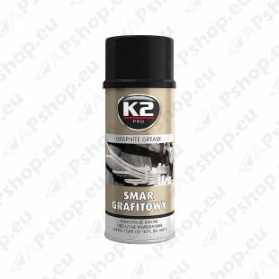 K2 GRAPHITE GREASE GRAFIITMÄÄRE 400ML/AE