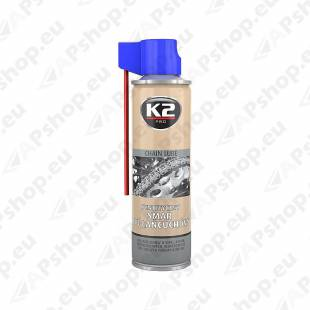 K2 CHAIN LUBE KETIMÄÄRE 250ML/AE
